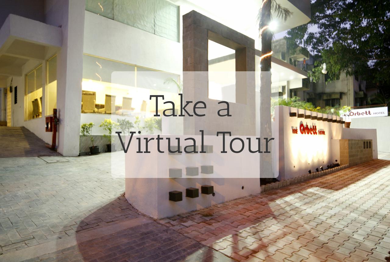 Take a Virtual Tour of Hotels near deccan gymkhana Pune